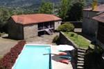 Отель Casa dos Carvalhais