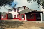 Гостевой дом Pinhal da Coutada