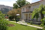 Апартаменты Villa Corinthia