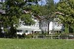 Апартаменты Zauberberg