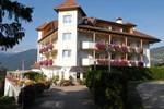 Отель Alpenlandhotel Rodeneggerhof