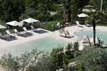 Отель Hotel La Grotte