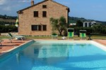 Отель Agriturismo Villa Cru