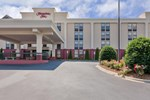 Отель Hampton Inn Hendersonville