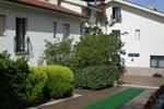 Отель Hotel Sirios
