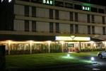 Отель Hotel Magic