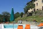 Отель Agriturismo Borgo Tramonte