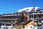 Отель Alba Sporting Hotel