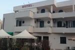 Отель Hotel Le Dune