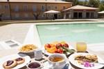 Отель Agriturismo Creta Rossa