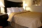 Отель Comfort Inn Greensburg