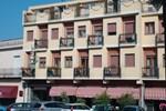 Отель Hotel Ristorante Mommo