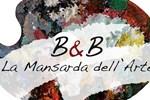 Апартаменты La Mansarda Dell'Arte