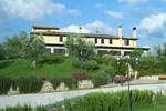 Отель Agriturismo Regno Verde
