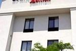 Отель SpringHill Suites Des Moines West
