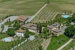 Отель Agriturismo Le Gallozzole