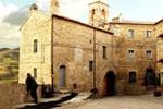 Отель Al Castello di Montalfoglio