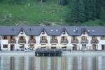 Отель Quinz - Locanda Al Lago