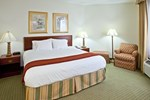 Отель Holiday Inn Express Hotel & Suites KOKOMO