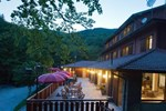 Отель Hotel Monte Fumaiolo