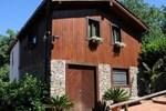 Отель Agriturismo San Cataldo
