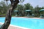 Апартаменты Serristori Country - Poggio Al Frantoio