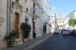Мини-отель Bed & Breakfast Soleblu Ostuni