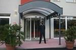 Отель Hotel Formula International
