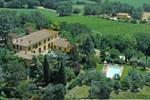 Отель Agriturismo San Rocco