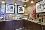 Отель Hampton Inn Minneapolis-St. Paul North