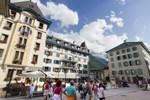 Отель Grand Hôtel des Alpes