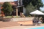 Отель Agriturismo Consalvi Valentina