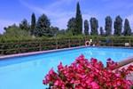 Отель Romitorio di Castiglione del Lago