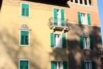 Апартаменты Garnì Villa Waiz