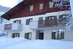 Апартаменты Chalet Benvenuto