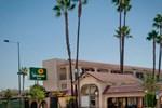 Отель Vagabond Inn Glendale Hotel