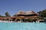 Отель Camping Free Beach