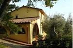 Отель Fattoria Melazzano Villa Grazia
