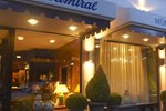 Отель Hotel Admiral