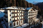 Апартаменты Palace Pontedilegno Resort