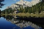 Отель Albergo Chalet Lago Antorno