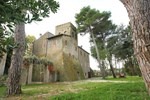 Апартаменты Antico Borgo La Commenda