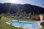 Отель Camping Passeier Meran
