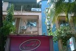 Отель Hotel Satellite