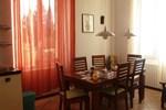 Апартаменты Casa al Campanile