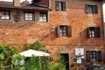 Отель Agriturismo Olivazzi