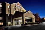 Отель Fairfield Inn & Suites Raleigh - Durham Airport / RTP