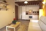 Апартаменты Arcobaleno Toscano