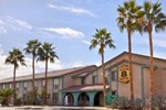 Отель Super 8 Motel- Goodyear Phoenix Area