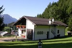 Апартаменты Orizzonti Montani